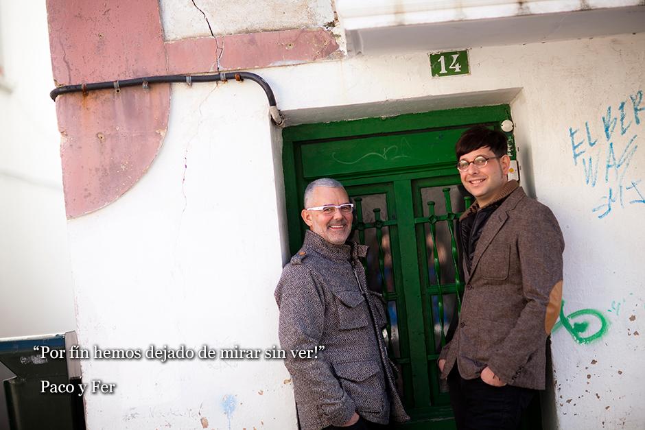 pacoyfer. Optica. Vecinos de Hondarribia e Irun.