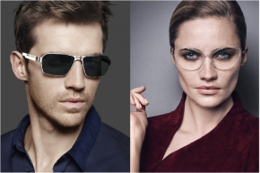 Gafas lindberg