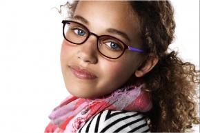 Gafas para niños lindberg