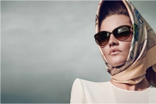 Gafas lindberg sol