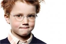 Gafas lindberg para niños