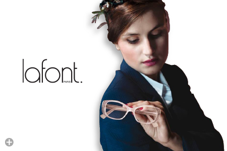 Gafas Lafont Paris