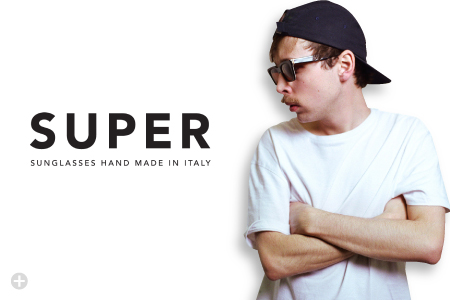 Gafas Retro Super Future