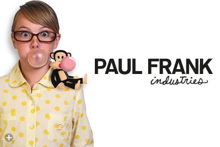 Gafas Paul Frank