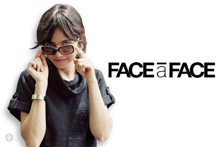 Gafas Face a Face